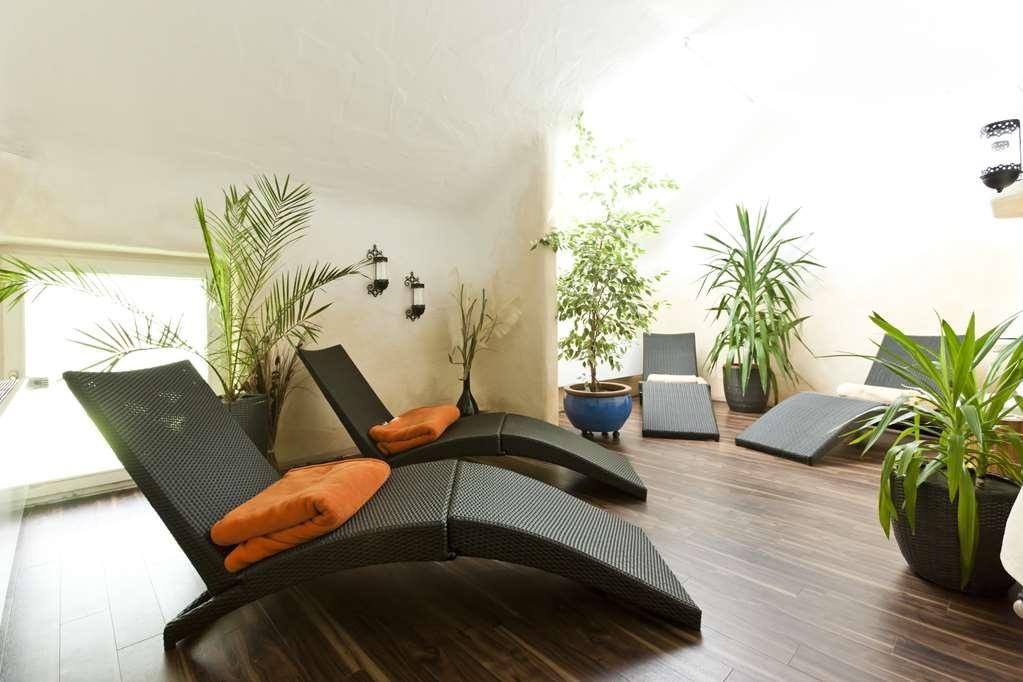 Best Western Hotel Rhoen Garden - Lounge Area