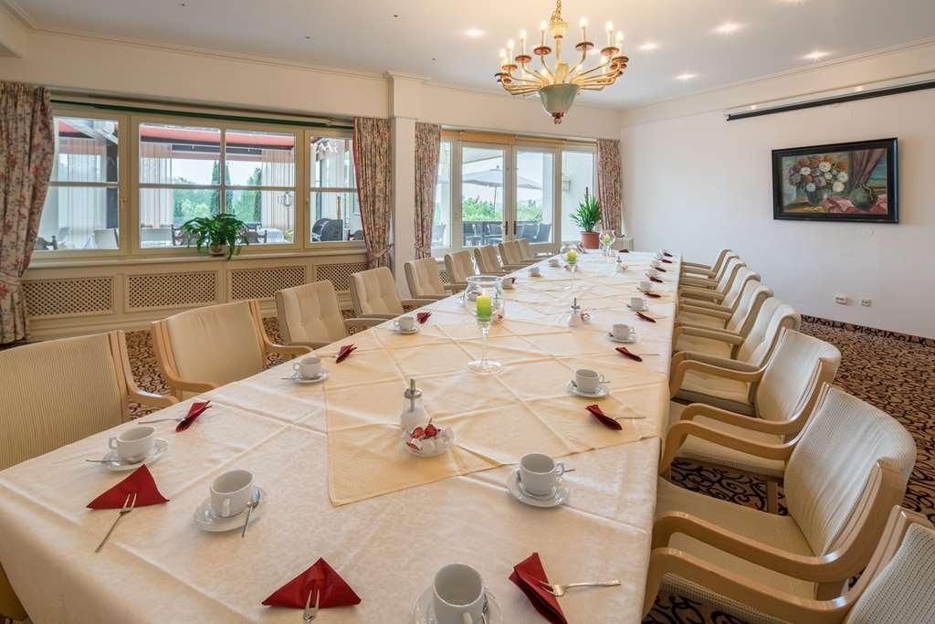 Best Western Hotel Rhoen Garden - Conference Room