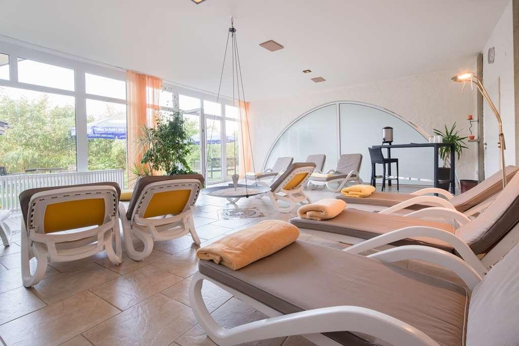 Best Western Hotel Rhoen Garden - Spa