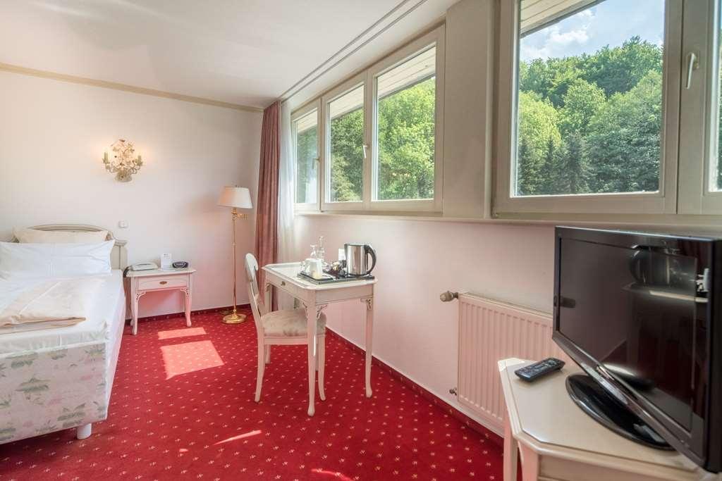Best Western Hotel Rhoen Garden - guest room