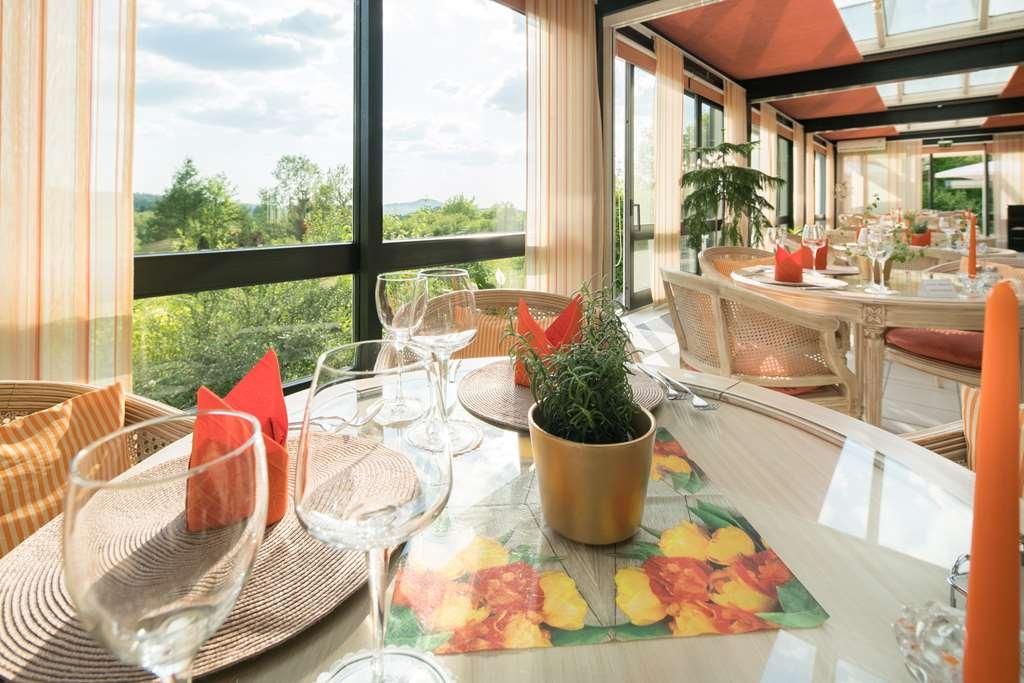 Best Western Hotel Rhoen Garden - Dining Area