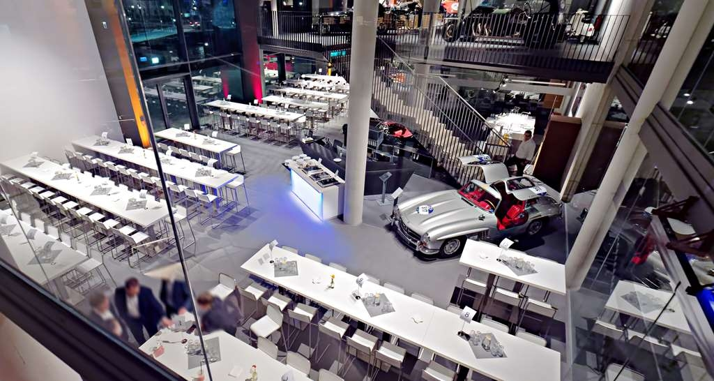V8 Hotel Motorworld Region Stuttgart, BW Premier Collection - Anderes / Verschiedenes