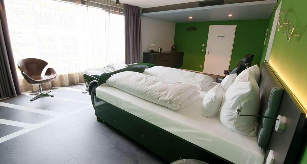 V8 Hotel Motorworld Region Stuttgart, BW Premier Collection - Camere / sistemazione