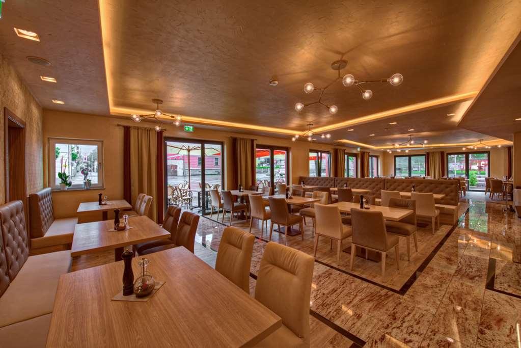Best Western Plus Hotel Fuessen - Restaurant