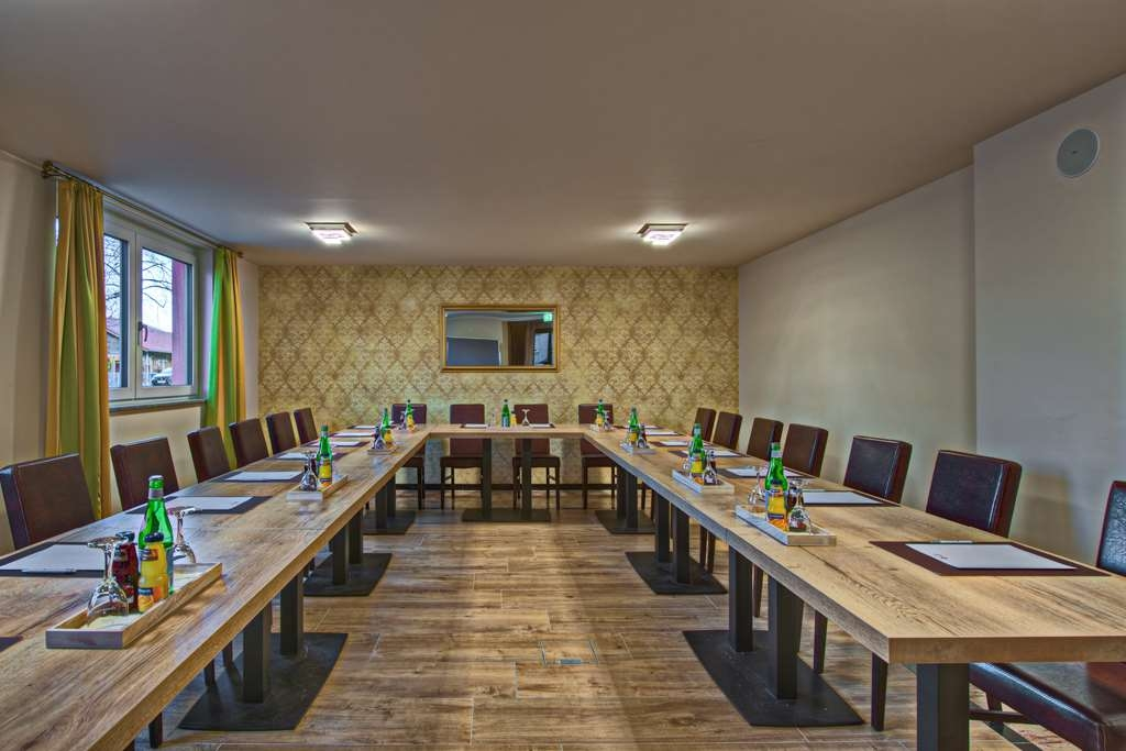 Best Western Plus Hotel Fuessen - Sale conferenze