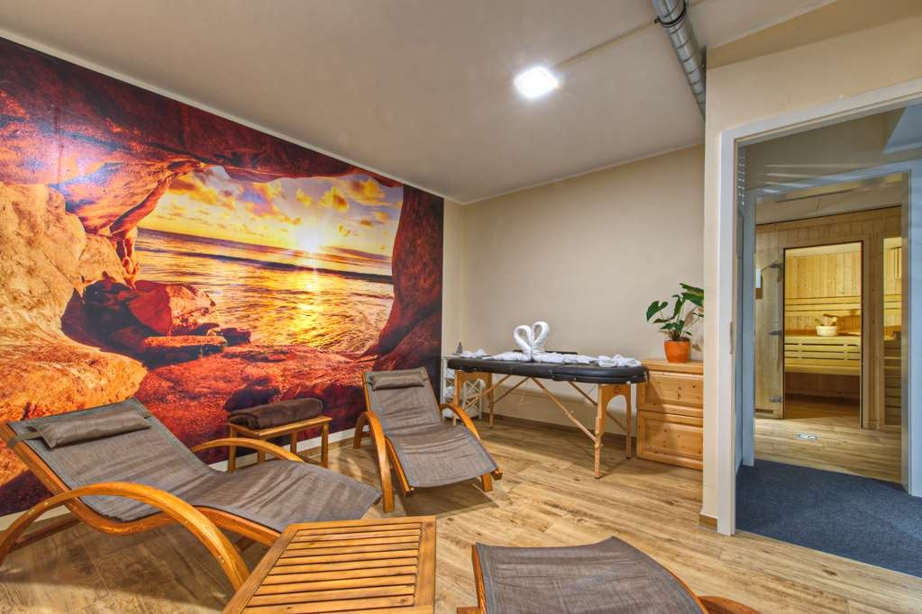 Best Western Plus Hotel Fuessen - Spa
