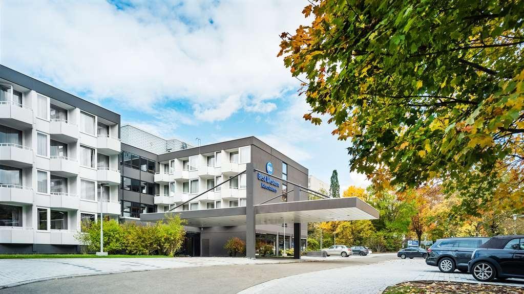 Best Western Hotel Kaiserslautern - Façade