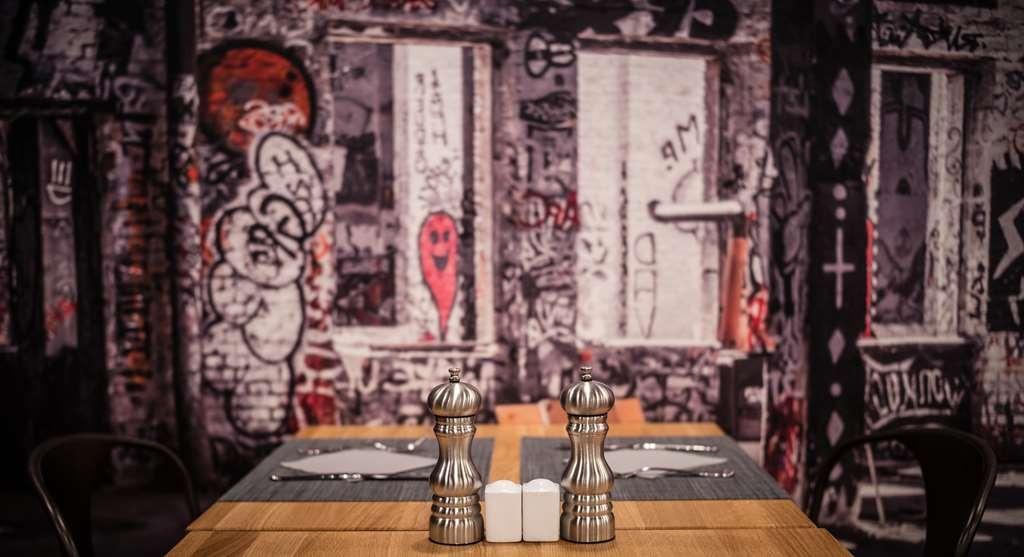 Best Western Hotel Kaiserslautern - Restaurant / Etablissement gastronomique