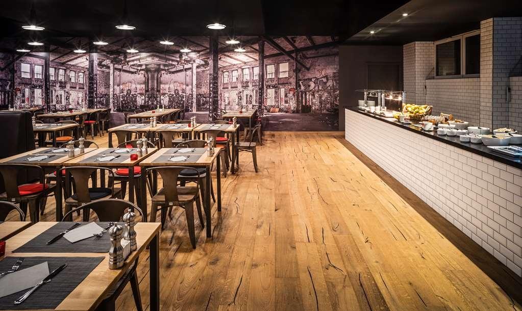 Best Western Hotel Kaiserslautern - Restaurant