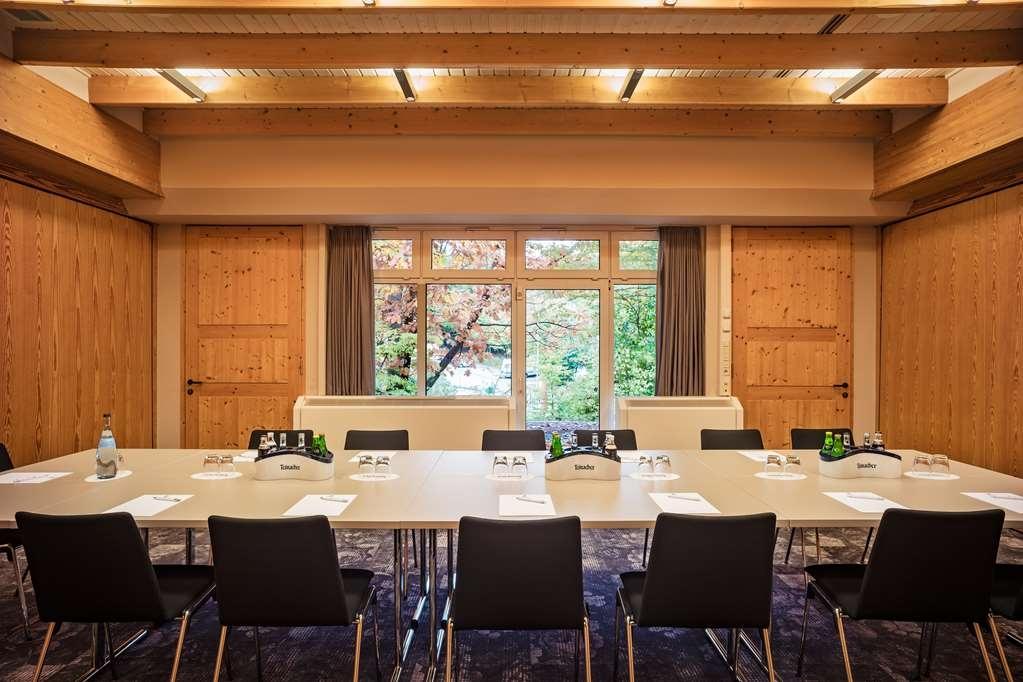 Best Western Hotel Kaiserslautern - Meeting room
