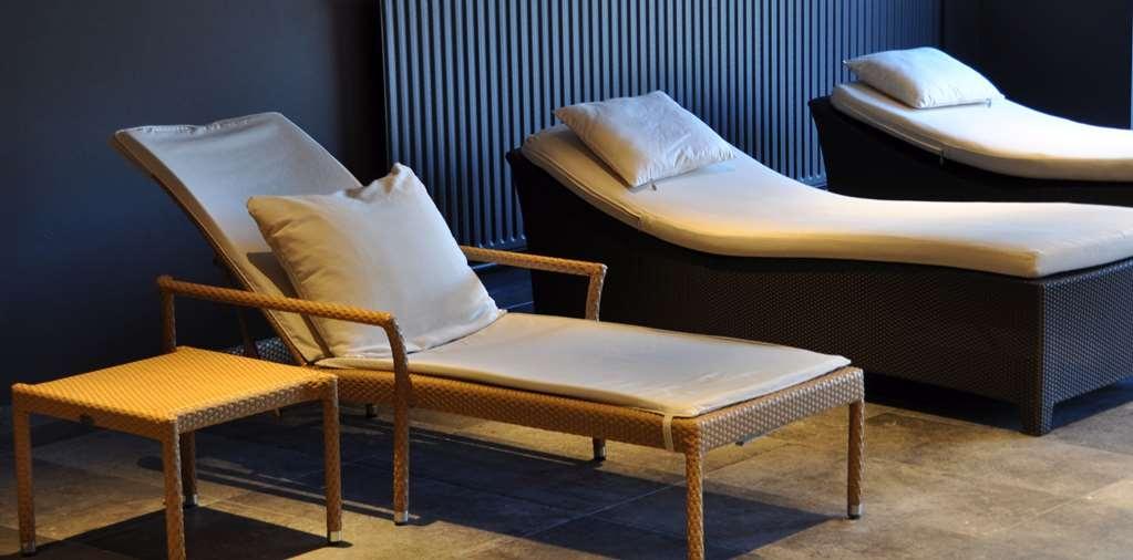 Best Western Hotel Kaiserslautern - Sauna