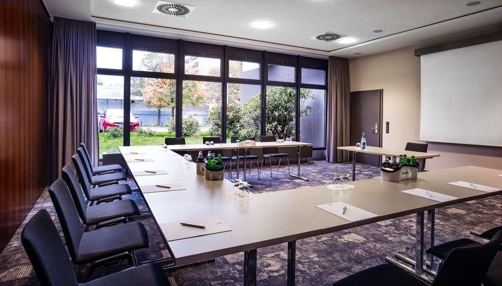 Best Western Hotel Kaiserslautern - Salle de réunion