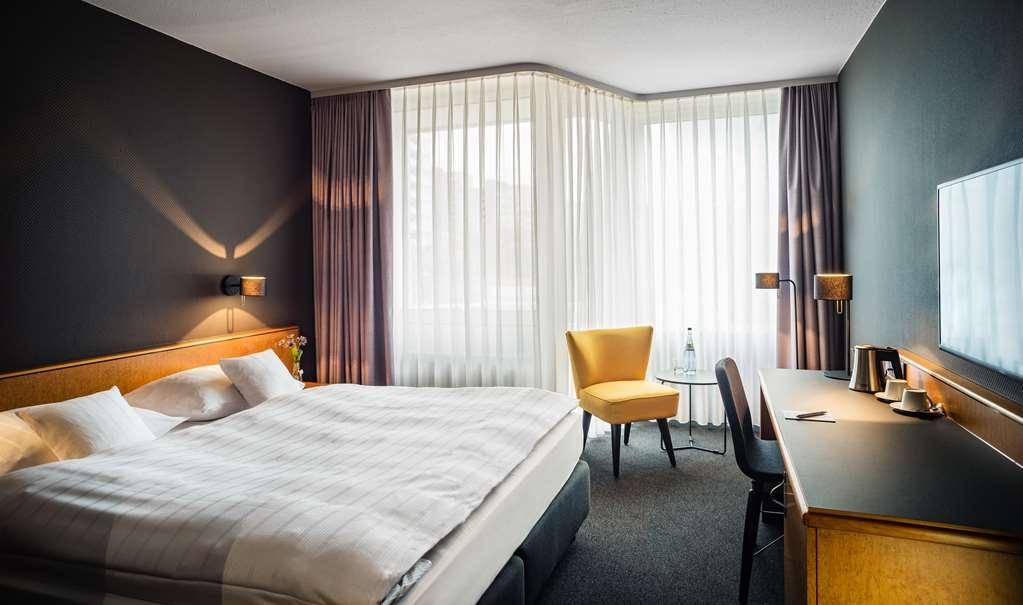 Best Western Hotel Kaiserslautern - Chambres / Logements