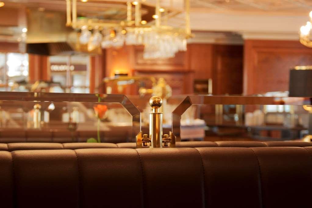 Best Western Plus Plaza Hotel Darmstadt - Ristorante / Strutture gastronomiche