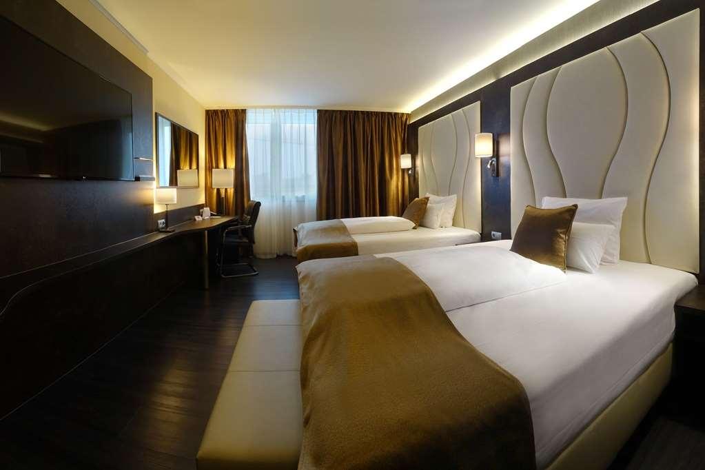 Best Western Plus Plaza Hotel Darmstadt - Non stabilito