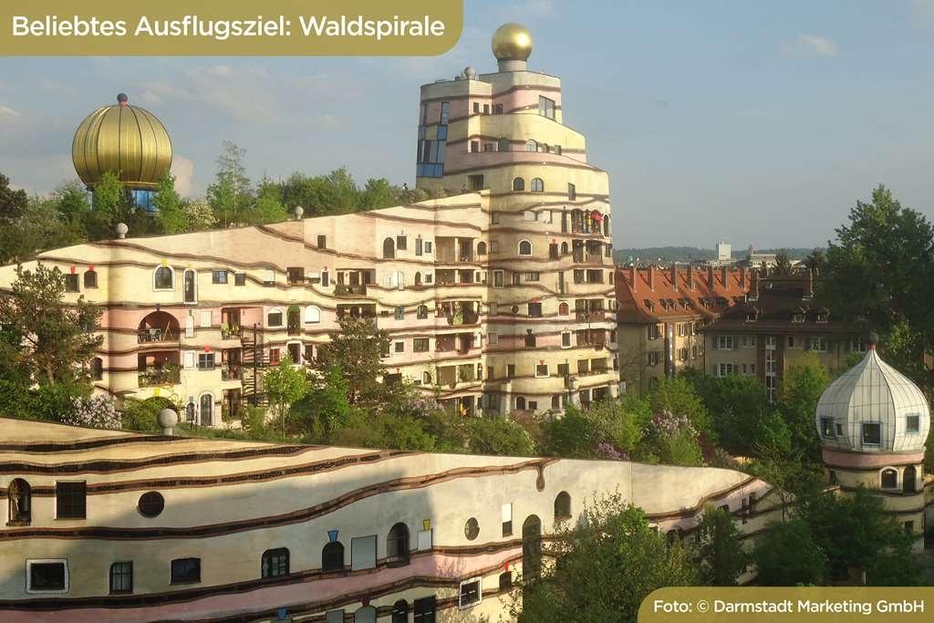 Best Western Plus Plaza Hotel Darmstadt - Altro / Varie