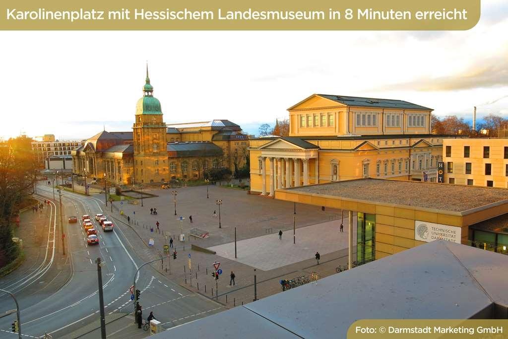 Best Western Plus Plaza Hotel Darmstadt - No establecido
