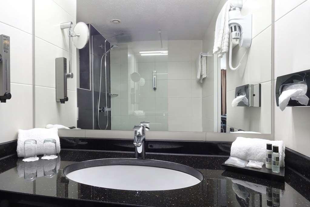 Best Western Plus Plaza Hotel Darmstadt - Habitaciones/Alojamientos