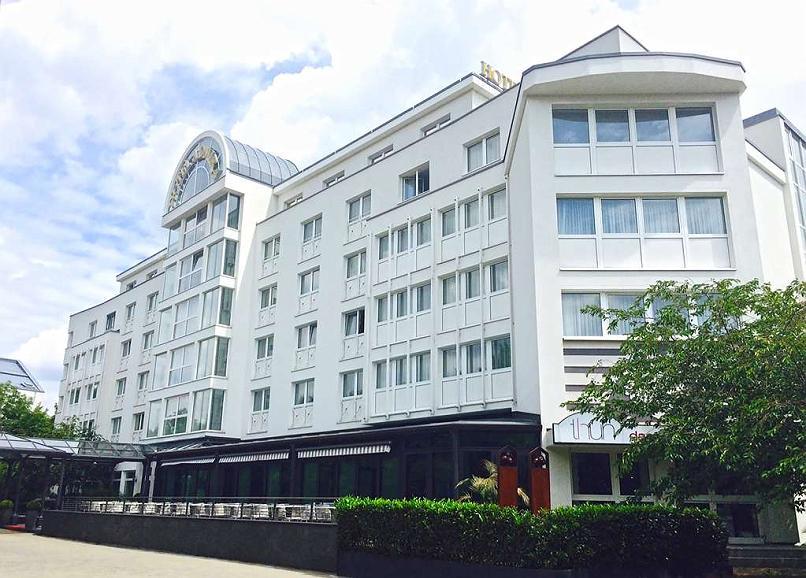 Amedia Hotel Weiden, Sure Hotel Collection by Best Western - Aussenansicht