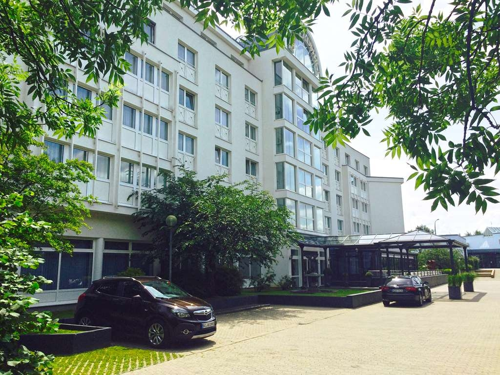 Amedia Hotel Weiden, Sure Hotel Collection by Best Western - Exterior