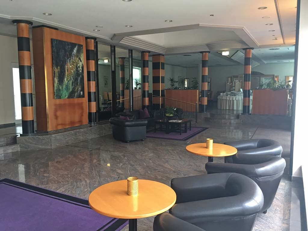 Amedia Hotel Weiden, Sure Hotel Collection by Best Western - Lobby