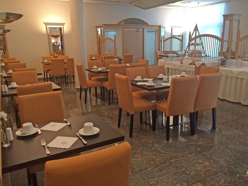 Amedia Hotel Weiden, Sure Hotel Collection by Best Western - Restaurant / Etablissement gastronomique