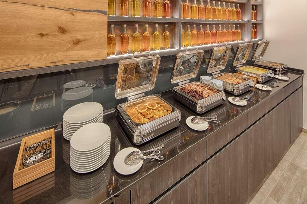 Best Western Hotel Wiesbaden - Restaurant / Etablissement gastronomique