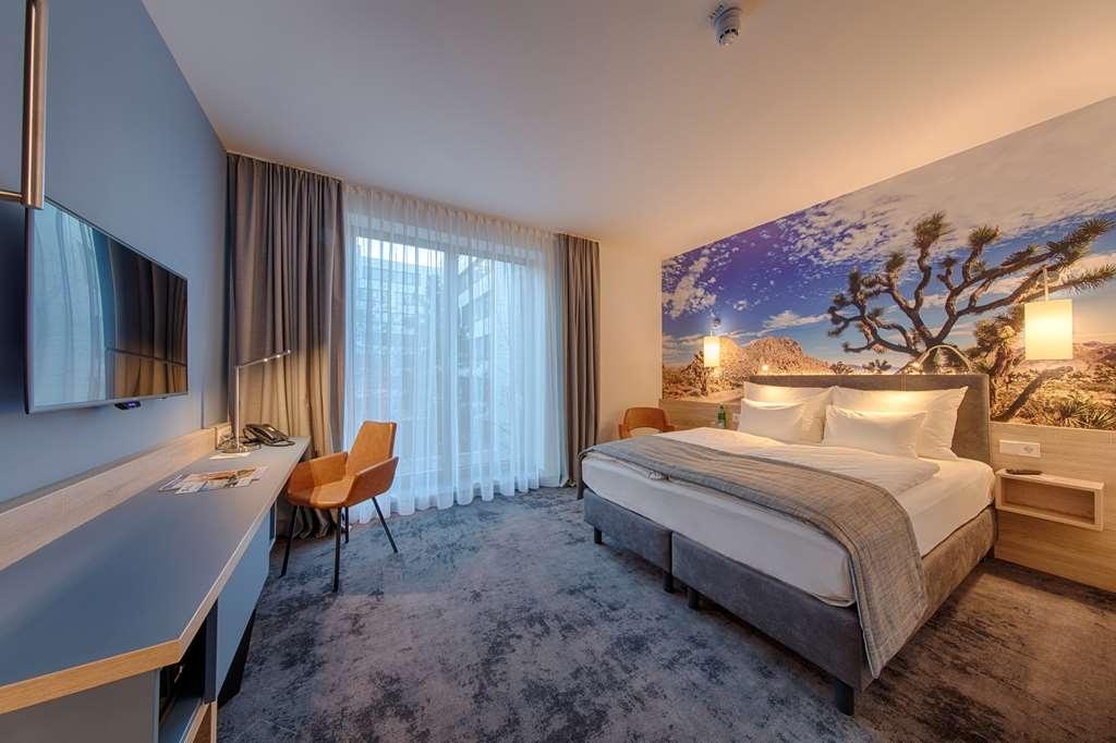 Best Western Hotel Wiesbaden - Chambres / Logements