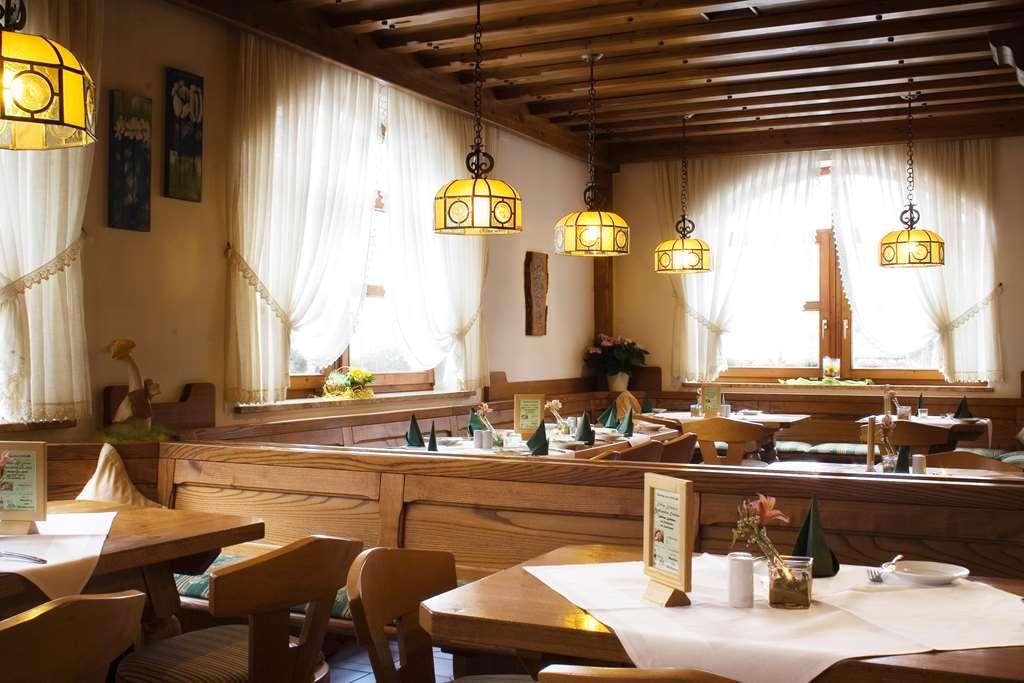 Best Western Hotel Antoniushof - Restaurant / Gastronomie