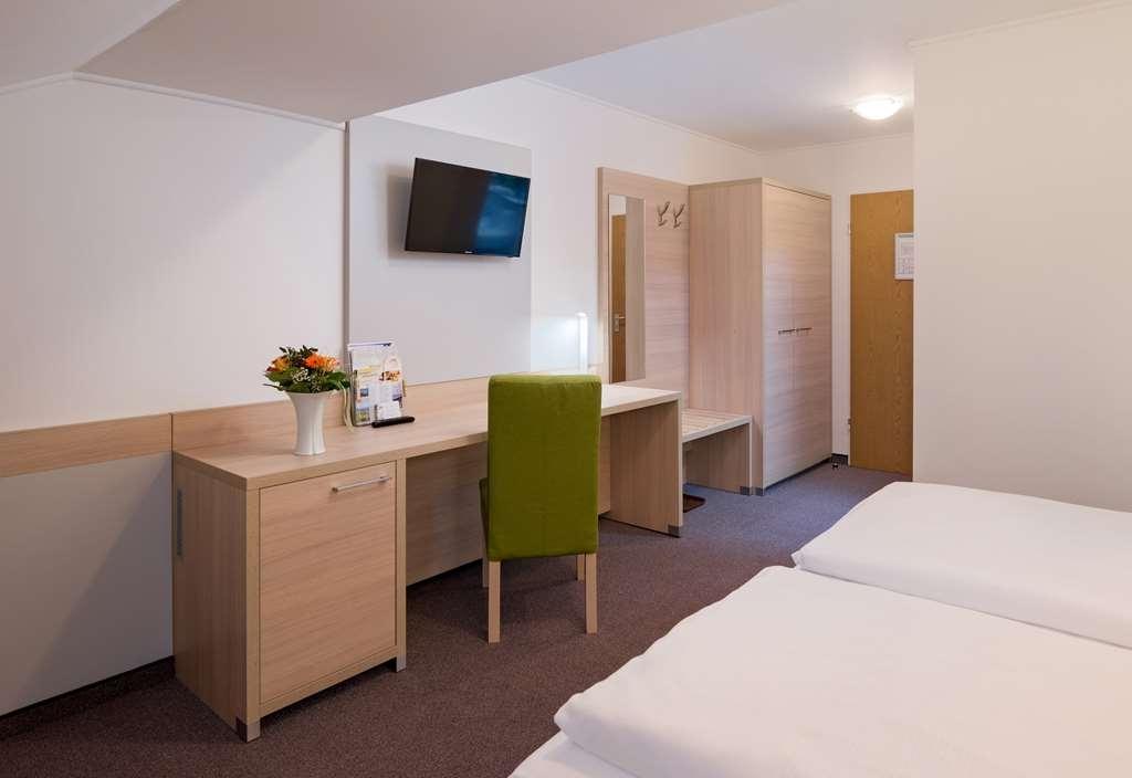 Best Western Hotel Antoniushof - Gästezimmer/ Unterkünfte