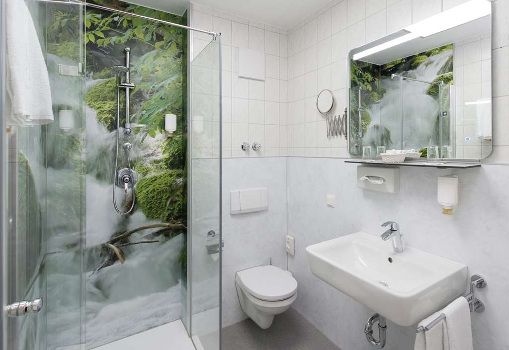 Best Western Hotel Antoniushof - Guest room bath