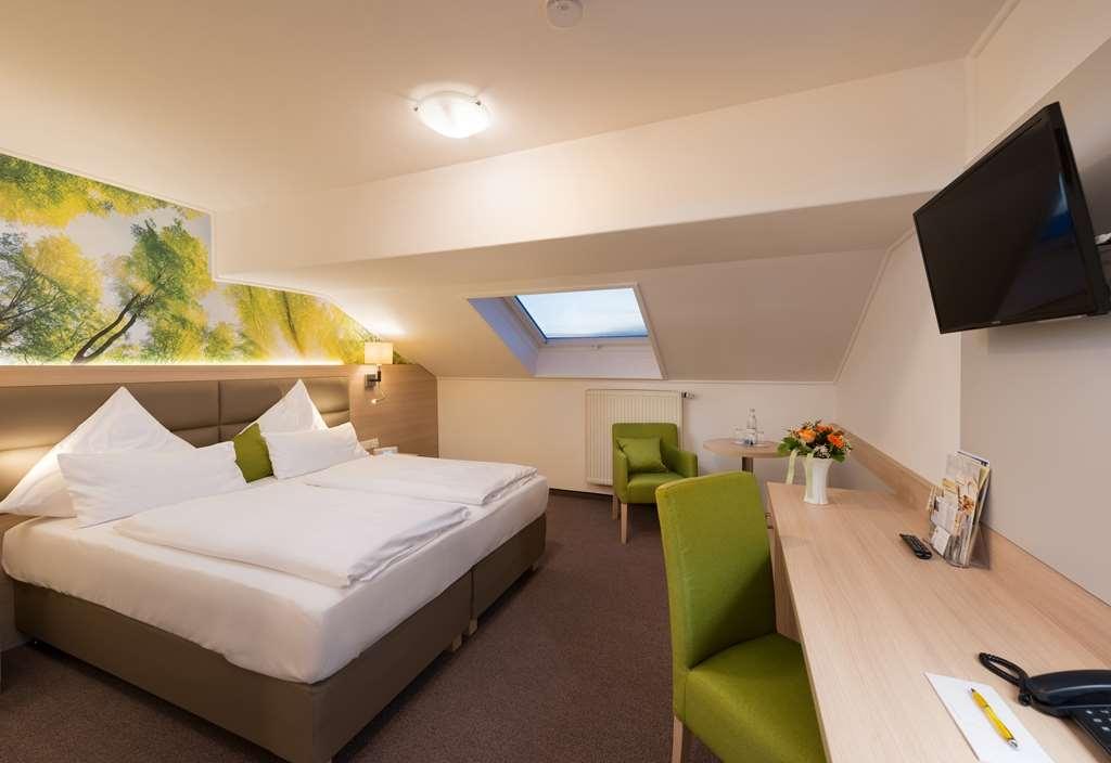Best Western Hotel Antoniushof - Guest Room