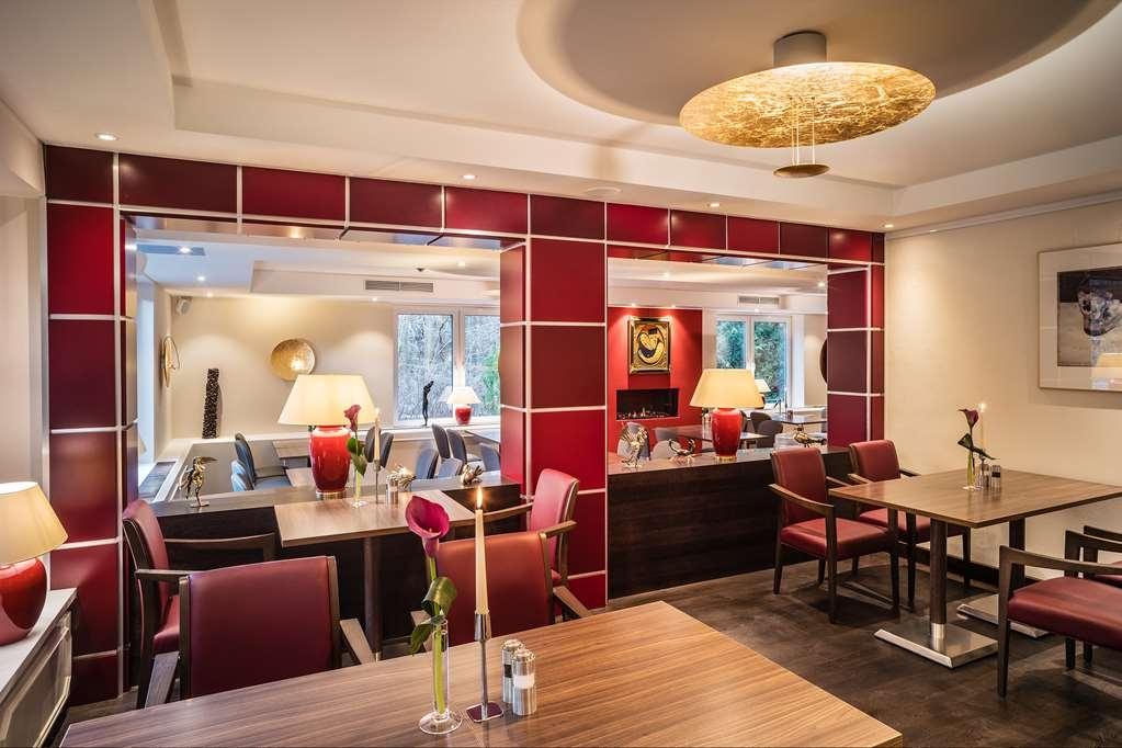Best Western Plus Residenzhotel Lueneburg - Restaurant / Gastronomie