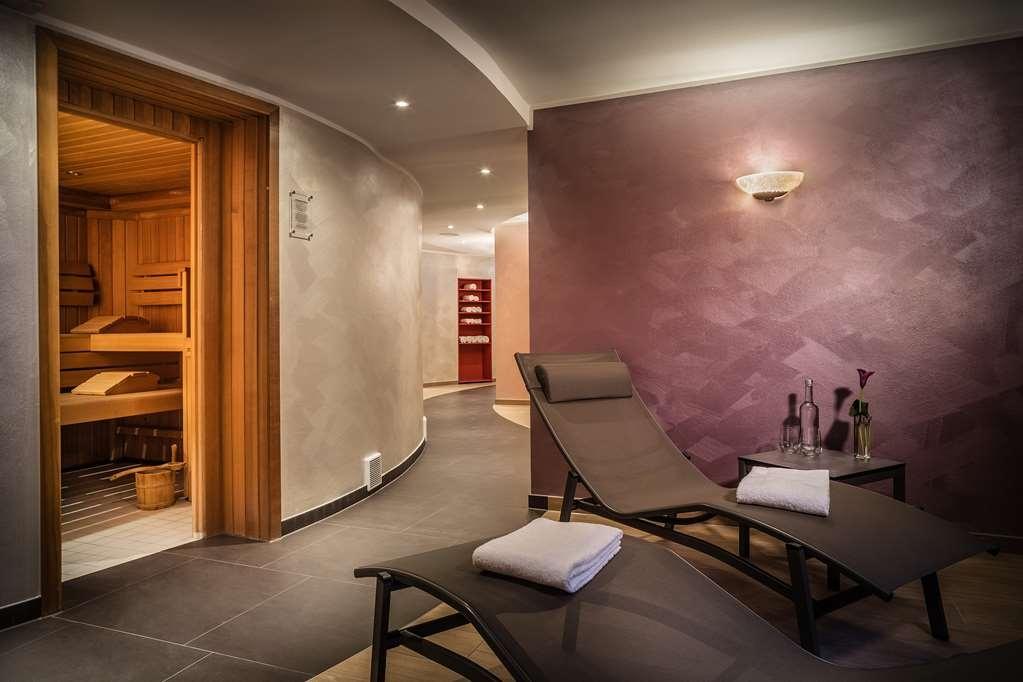 Best Western Plus Residenzhotel Lueneburg - Spa