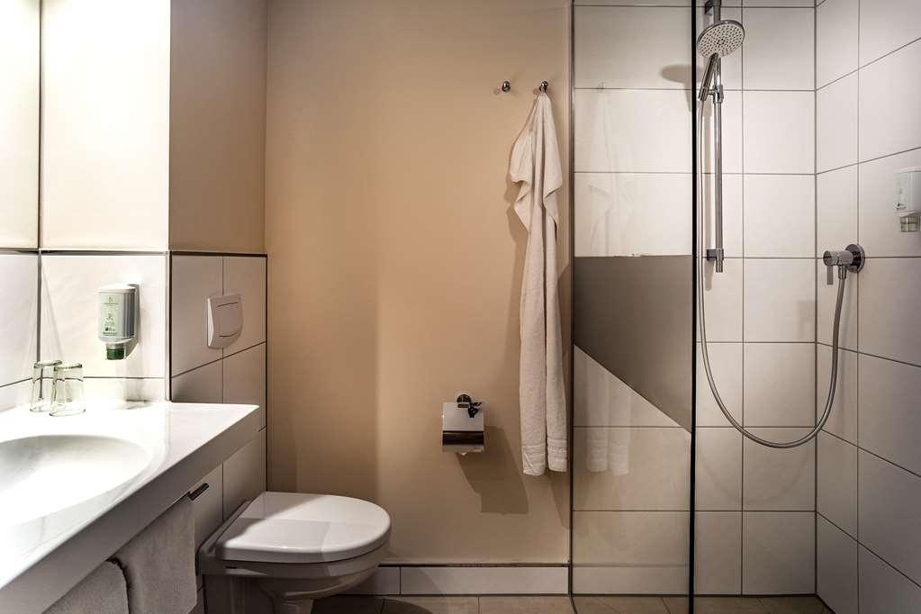 Best Western Plus Residenzhotel Lueneburg - Bathroom