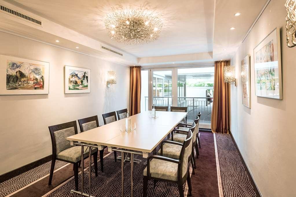 Best Western Plus Residenzhotel Lueneburg - Salle de réunion