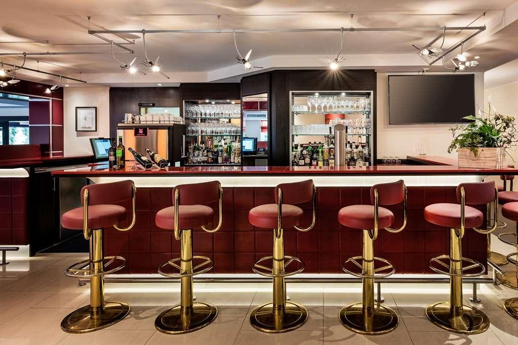 Best Western Plus Residenzhotel Lueneburg - bar