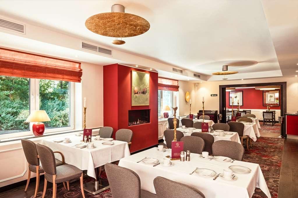 Best Western Plus Residenzhotel Lueneburg - Restaurant / Etablissement gastronomique