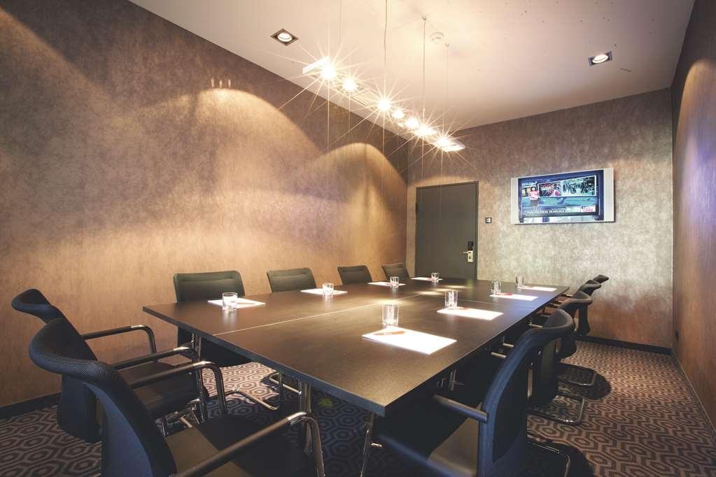 Best Western Hotel Trier City - Boardroom