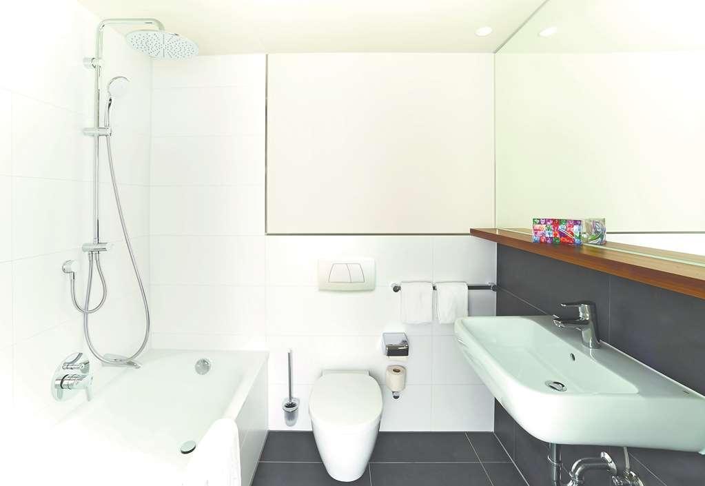 Best Western Hotel Trier City - Guest Bathroom