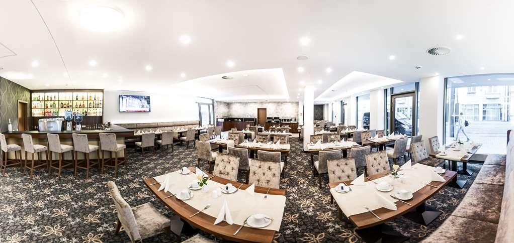 Best Western Plus Royal Suites - Restaurant / Gastronomie