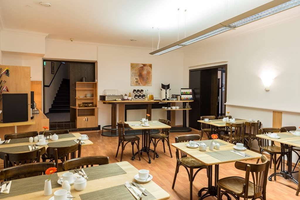 Sure Hotel by Best Western Ratingen - Restaurante/Comedor