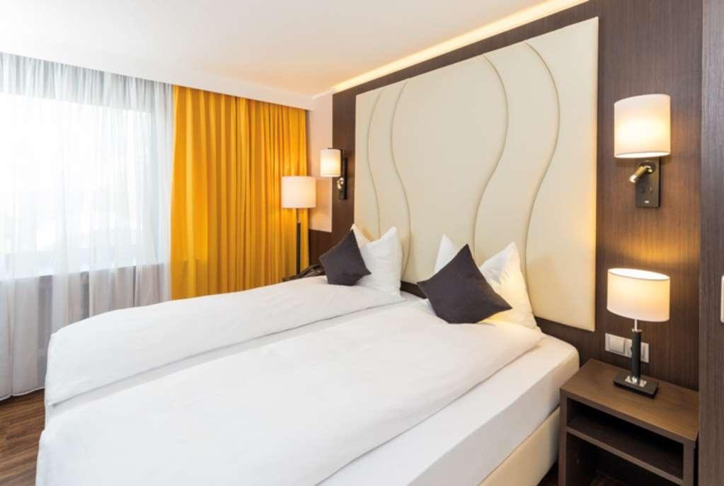 Best Western Plaza Hotel Grevenbroich - Habitaciones/Alojamientos