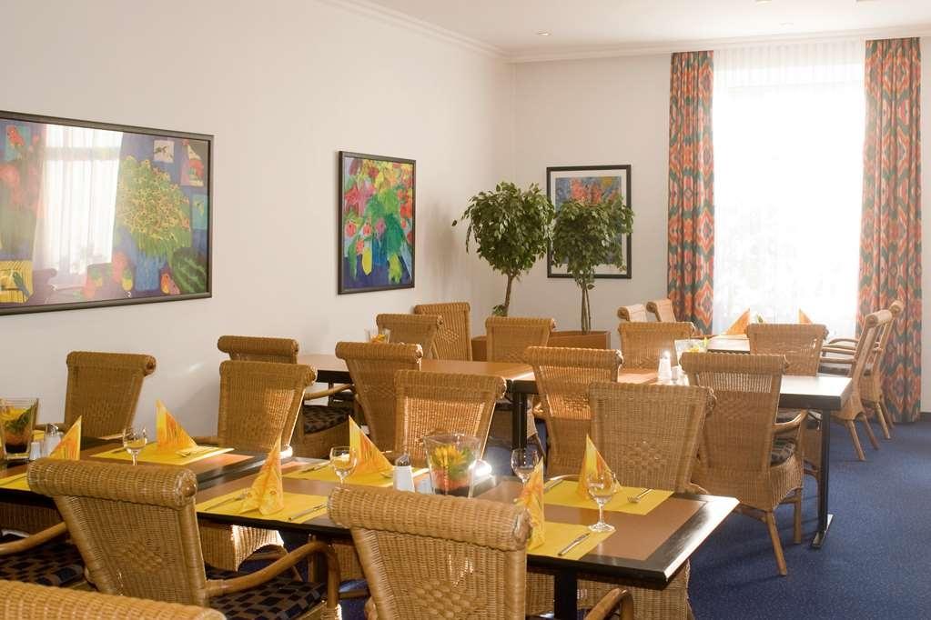 Best Western Plaza Hotel Grevenbroich - restaurant