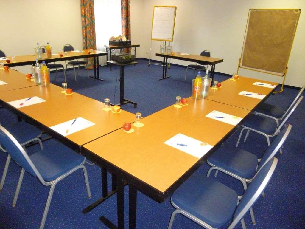 Best Western Plaza Hotel Grevenbroich - meeting room