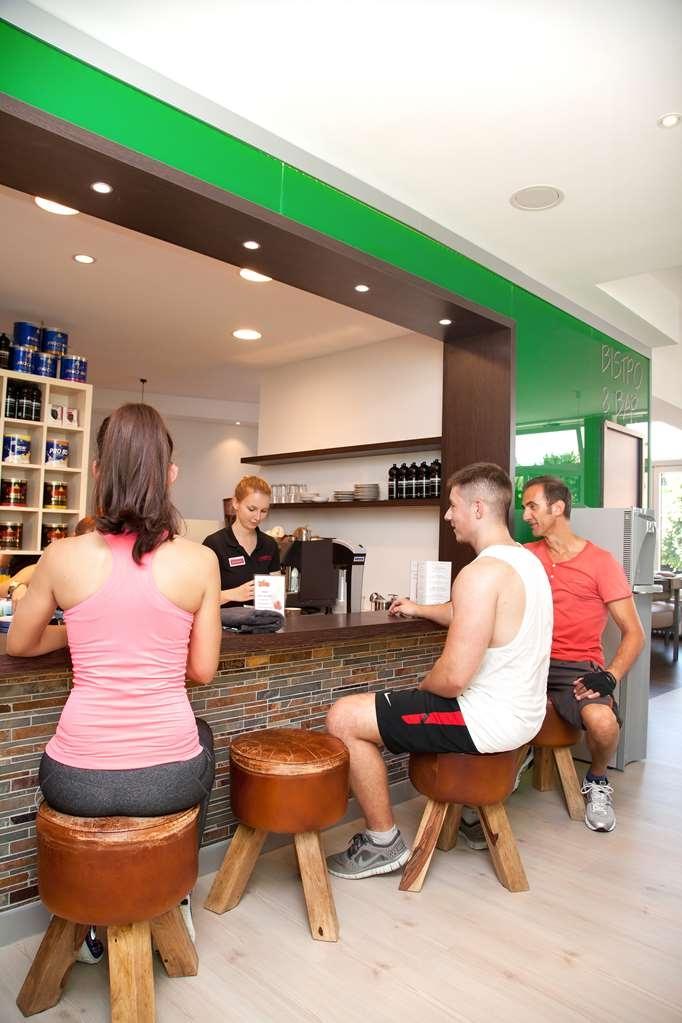 Best Western Hotel Hohenzollern - Centro benessere