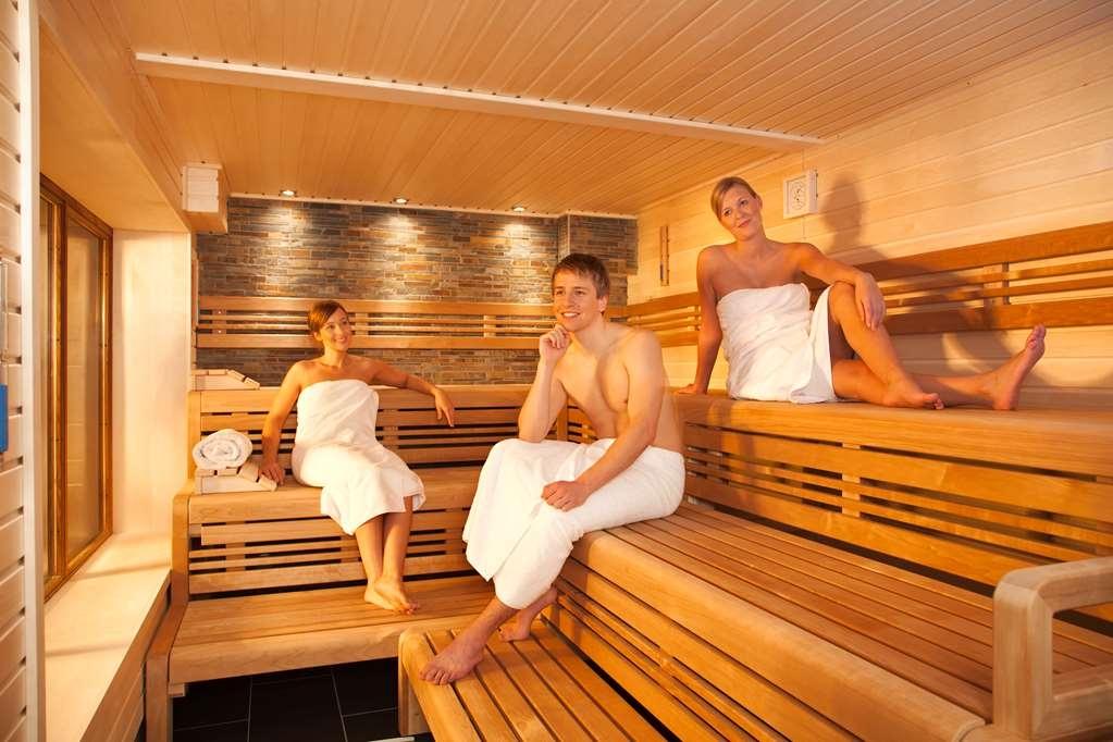 Best Western Hotel Hohenzollern - Erholung