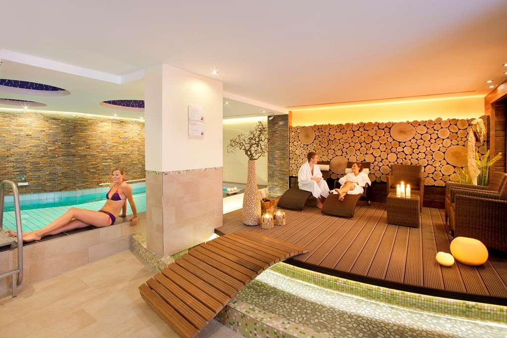 Best Western Hotel Hohenzollern - Ocio