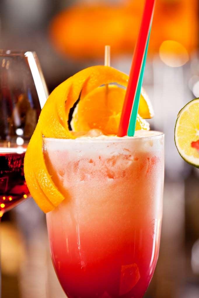 Best Western Hotel Hohenzollern - Bar/Lounge