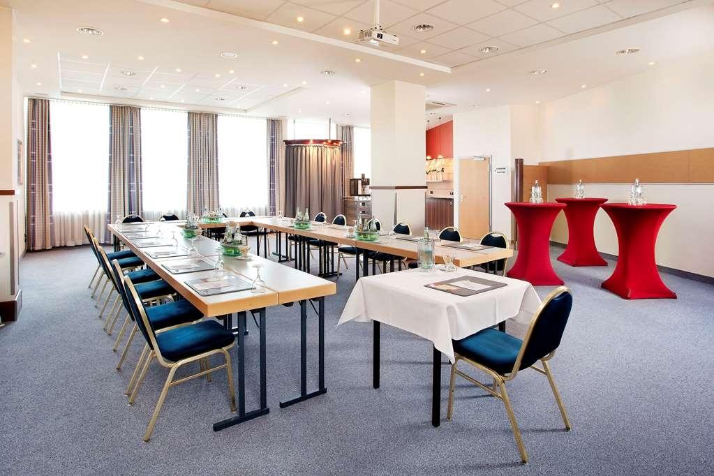 Best Western Hotel Hohenzollern - Sala de reuniones
